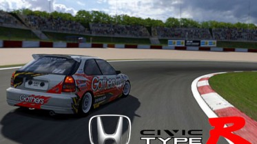 Honda Civic EK9 Type R