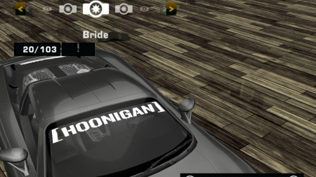 Hoonigan Decal Mod