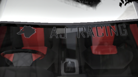 AJ Racing Decals (a gift to AJ_Lethal)