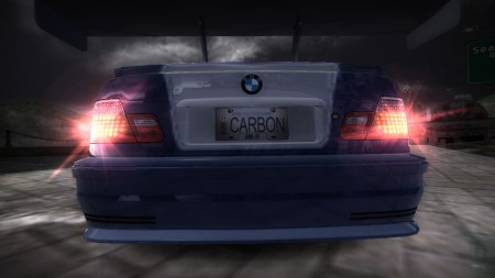 CarbonLicensePlate Now Available in HD [Recommended For Nightmod]