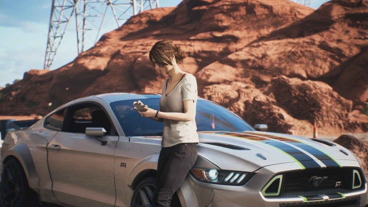 NFS:Payback reviews