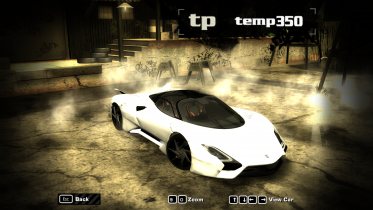 SSC Tuatara '19 convert from CSR2 to MW
