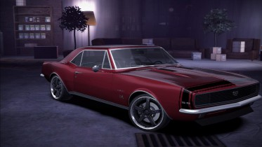 Chevrolet+Camaro
