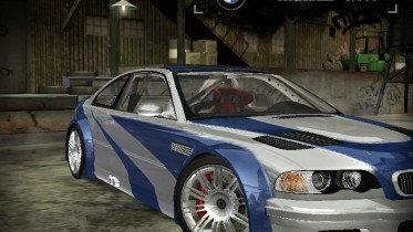 Need For Speed Most Wanted Car Showroom Nfswill S Bmw M3 Gtr