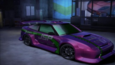 Need For Speed Carbon Car Showroom Masaru S Nissan 240sx