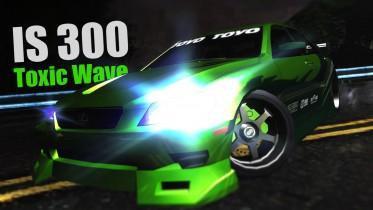 Lexus+IS300