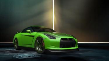 Nissan+GT-R