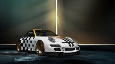 Porsche+911+GT3+RS