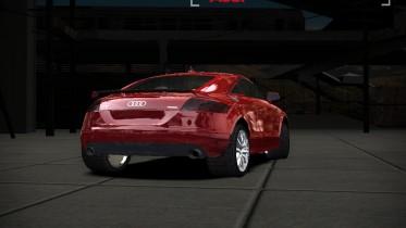 Audi TT V6 3.2 Quattro