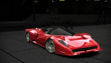 Ferrari 2006 P4/5 Pininfarina