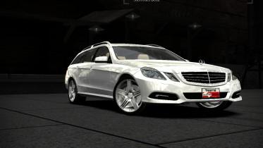 Mercedes-Benz 2010 E250 Estate