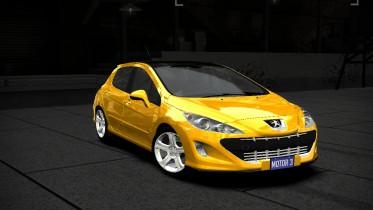 Peugeot 2011 308 GTI