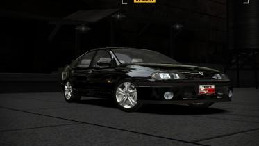 Renault 1998 Laguna 3.0 V6