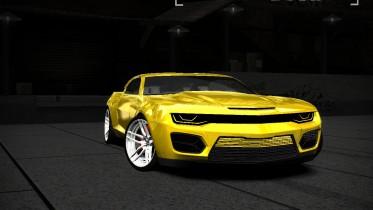 Chevrolet Camaro DOSH