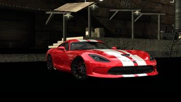 Dodge 2013 Viper GTS