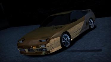 Nissan 180sx Type X