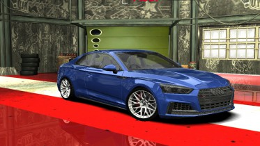 Audi S5 2017