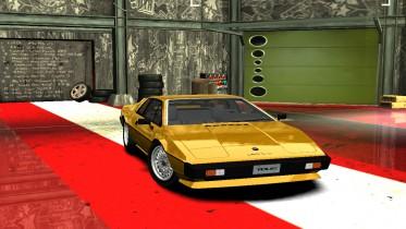 Lotus Esprit S3 (1981)