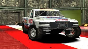 Chevrolet Silverado Baja