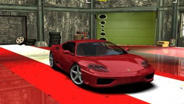 Ferrari 360 Modena (1999)
