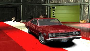 Mercury Monterey 1967