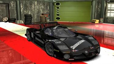 Nissan R390 GT-1