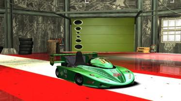 250cc Superkart