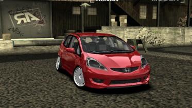 Honda Jazz Mugen Edition