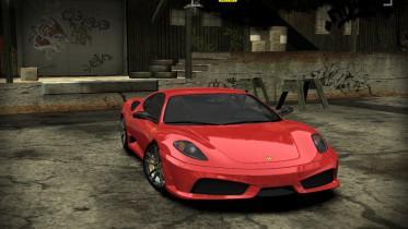 Ferrari F430 Ultimate