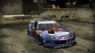 Mazda MX-5 Radbul (Mad Mike)