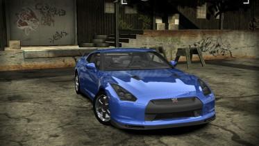 Nissan GT-R Spec.V