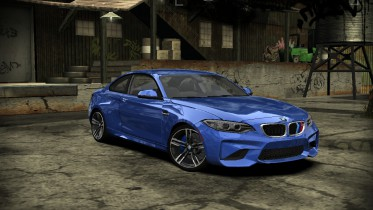BMW M2 F87 M Performance