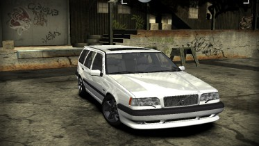 Volvo 850R Estate