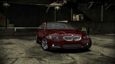 BMW 335i (E92)