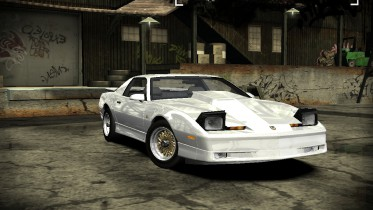 Pontiac Firebird Trans Am GTA