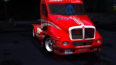 Kenworth T-2000