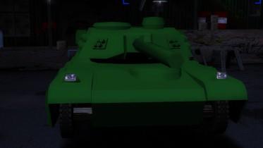 Rhino Tank (2010)