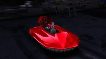 Vortex Hovercraft (2012)