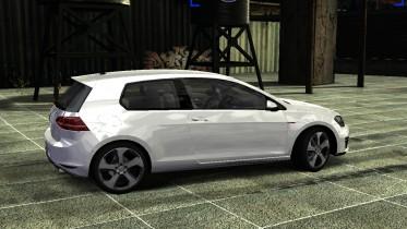 Volkswagen Golf VII (2013)