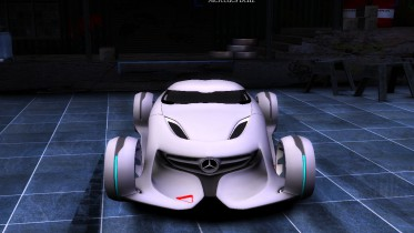 Mercedes-Benz Lightning Arrow