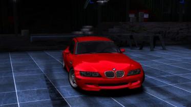 BMW BMW Z3 M Coupe(E36)