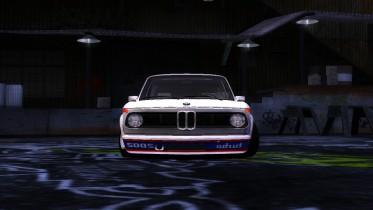 BMW Motorsport 2002 Turbo Stanceworks