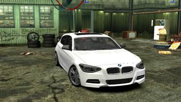 BMW M135i (F21)