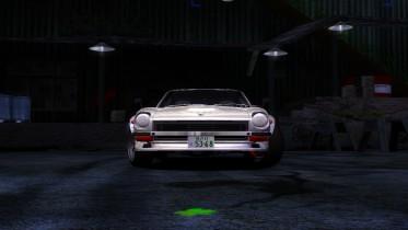 Nissan Fairlady 240ZG Devil Z