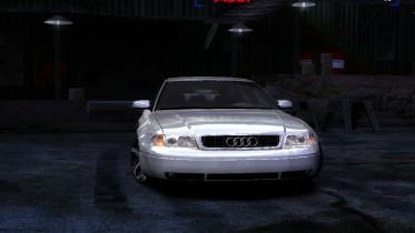 Audi A4 Avant (B5)