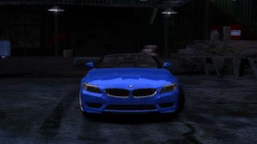 BMW Z4 sDrive28is (E89)