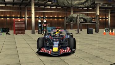 Renault RedBull RB3