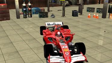 Ferrari F248 F1