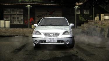 Suzuki Liana GLX