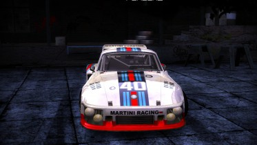Porsche 935 Turbo Group 5